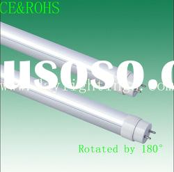 SMD 1200mm Warm white & Cool white 18W T8 led lamp tube