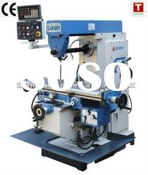 function of milling machine