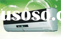 Split Air Conditioner with LCD Display