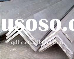 Stainless Steel Angle Iron