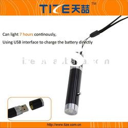 USB drive with LED torch light TZ-USB602 usb memory stick