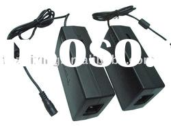 Universal AC/DC power adapter for home use 70W
