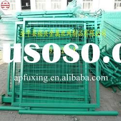 Wire Fence Panels(Professional Manufacturer)