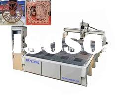 Woodworking Machinery/ Super format wood cnc router RJ3060