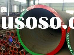 XXS thick wall alloy steel 15CrMoV pipes