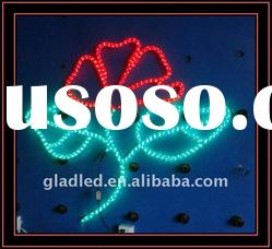 /Christmas/holiday /LED strip/rope Motif lights/all style indoor or outdoor