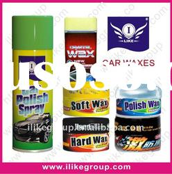 [I-Like Brand] car polishing products, car care products