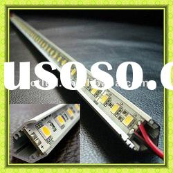 aluminum smd 5050 jewelry counter led light bar(SCT-S)