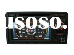 car dvd player for AUDI A3 2002-2010 (Gold edition)
