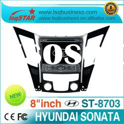 car dvd player for Hyundai SONATA 2011