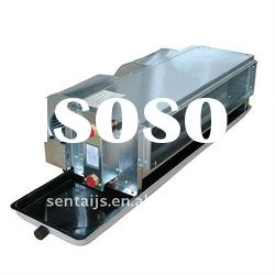 chilled water fan coil