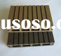decking tile-wood plastic composite board