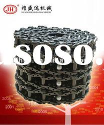 excavator chain link for PC200-5;Track link;undercarriage parts for PC100