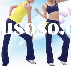fitness wear, gym wear,yoga wear