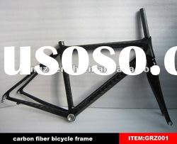full carbon fiber road cycling frame GRZ001,2 years guarantee