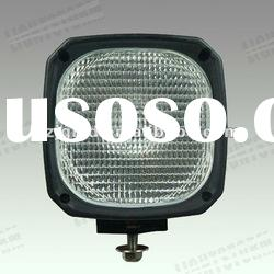 high brightness 55W HID working lamp for Trucks