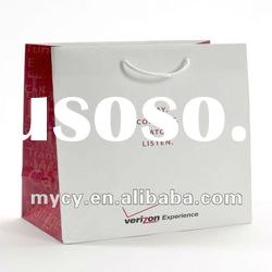 high quality paper bag for garment