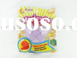 intellective star-shaped magic cube toy for kids U3401167
