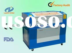 laser engraving cutting machine for garment&leather (YH-G9060)