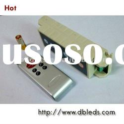 led strip controller rgb rf dimmer