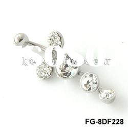 lip piercing jewelry body jewelry piercing FG-8DF236