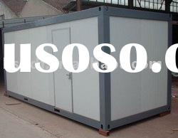 movable house, container housing, modular house