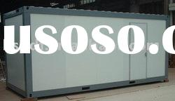 movable house, container housing, prefabricated house