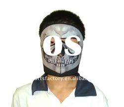 neoprene face mask AS 1121