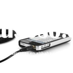 new arrival external battery pack for iphone4
