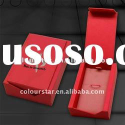 new style foldable paper packaging box