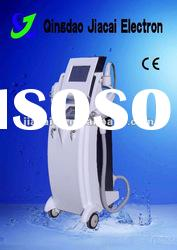 newest multi-functional e-light ipl rf laser tatoo removal beauty instruments