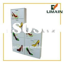 shoe cabinet set door shoe cabinet