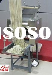 stainless steel automatic noodle making machine