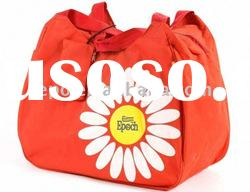 sunflower design tote bags / canvas tote bag Epo-HY077