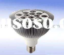 super bright led spotlight led par38 E27/E26/GU10