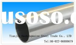 sus 316l stainless steel pipe