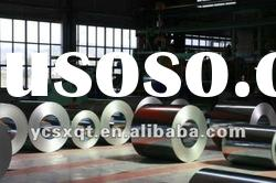 wide varieties hot dipped galvanized steel coil sgcc