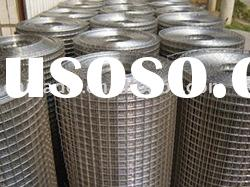 wire netting 4'X8' ;welded mesh panel ;panel sheets