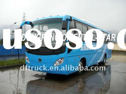 10m bus 45 seats bus luxury bus Dongfeng EQ6105L3G Coach Bus for sale
