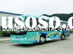 10m luxury bus 50 seats bus Dongfeng EQ6105P3G City Bus for sale