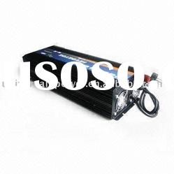 1500W power inverter with battery charger