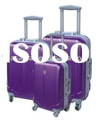 2011 3PCS SET ABS trolley case