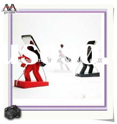 2012 NEW phone stand for iphone 4 4s &for iphone 3G 3GS,mobile phone holder for iphone