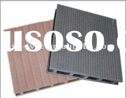 2012 Year New Outdoor Wood Plastic Composite (WPC) Decking SD-D12