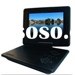 2012 hot style Portable DVD Players