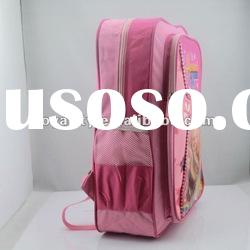 2012 latest fashion nylon cheap cute teens kid and children's bags