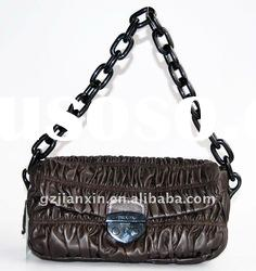 2012 newest fashion best selling latest design PU ladies bags handbags