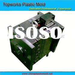 2012 plastic injection mould air vent with quality