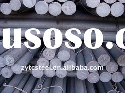 202 hot rolled stainless steel bar