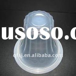 215ml Plastic container for food packaging,food container
